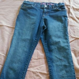 The children's place super skinny jeans